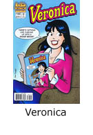 Writer of Veronica